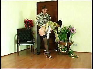 Russian Mature Lilian 50