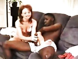 Retro Interracial 118