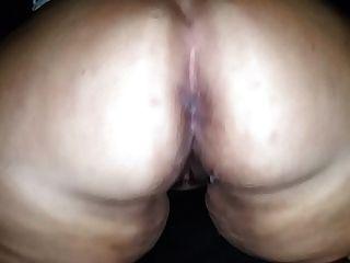 Bbw Big Pear Booty