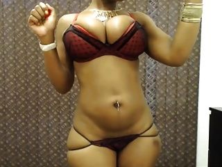 A Display Of Beautiful African Assets