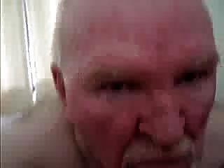 Silver Not Daddy Blowjob 6