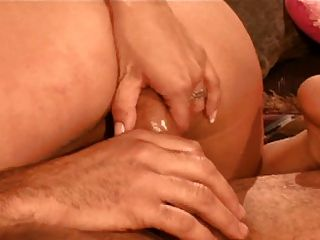 Gorgeous Blonde Babe Gets Fucked