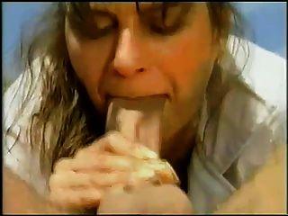 Maren Beautte - Sex Am Strand
