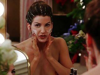 Gina Gershon Showgirls Nude Compilation