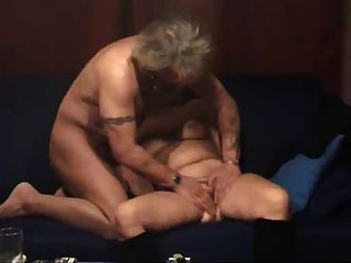 Great Couple - Great Mature Sex Pt 3
