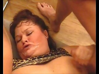 Norwegian Bbw Gangbang 2 Part 2