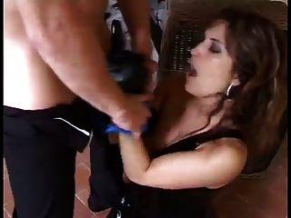 Cute Latex Girl Fucking Hard