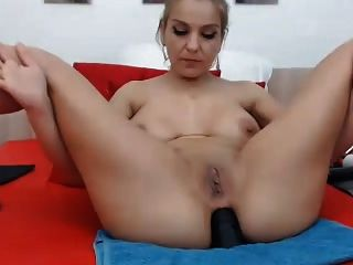 Webcam Ass Masturbing Fuck Dildo