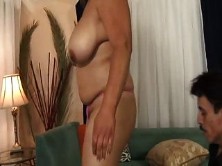 Fat Hairy Big Titted Bitch Fucked
