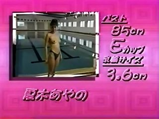 Bouncing Big Tits On Japanese Tv