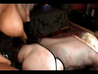 Just Some Femdom Action