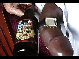 Beercan10 Vs. Beer Bottle