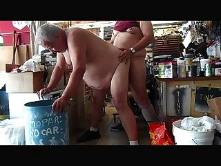 Garage Play