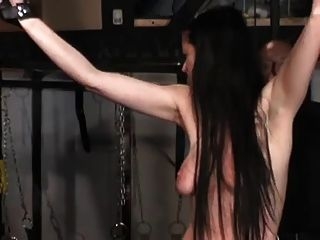 Full Body Whipping And Fingering Wf