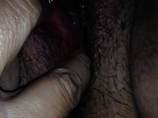My Cunt Makes Sounds As I Masturbate Close Up