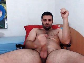 Str8 Romanian Men Play