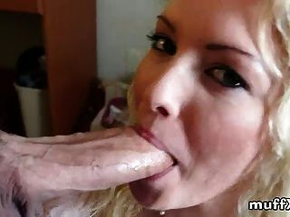 Hot Exclusive Alex Smokes Cock