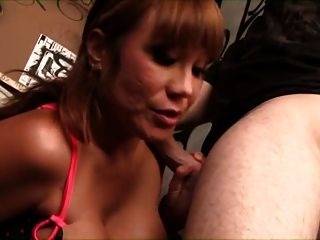 Ava Devine Bathroom Sex