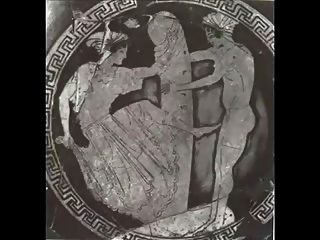Ancient Greek Erotica And Music