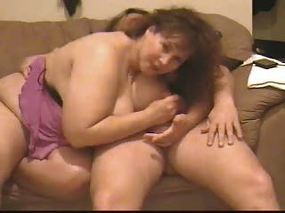 Bbw - Princess Camshow Facial