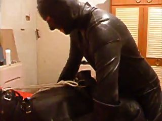 A Good Fucking For Rubber Gimp