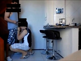 Hung White Boy Breeds Porn Watching Ethnic Jock