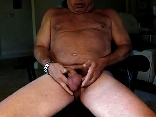 Jerking Another Big Load Of Cum