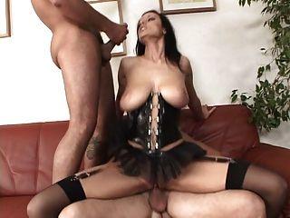 Christin Black: #7 Lusty Legs 5