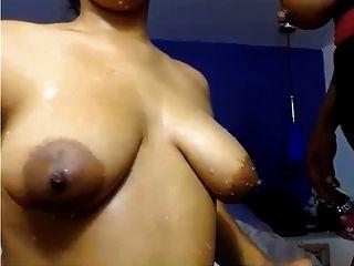 Pregnant Lesbian Lactating Webcam Girls