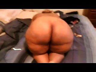 Another Big Phat Ass To Die For....