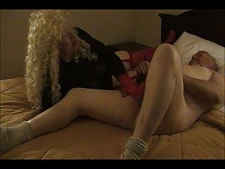 Tammy Fellatrix In Uncle Walter Cums To Town - Part Ii