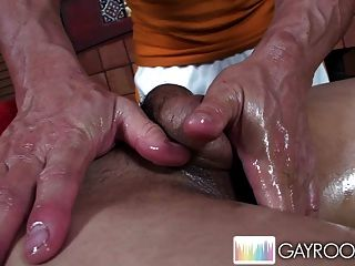 Juicy Lucas Prostate Squeeze
