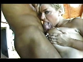 Hot Blond Cassie, Big Tits And Fat Ass Fucked