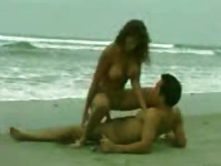 Sweet Milf Beach Sex 01 - Jp Spl