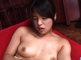 Brunette Eririka Katagiri Loves To Fuck In Hardcore