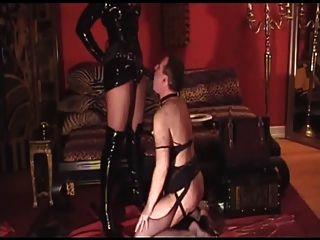 Mistress Fuck Sissy Boys