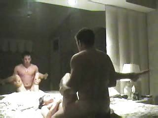 Fucked In Front Of The Mirror