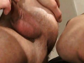 Ass Ass Ass ! (bearback)