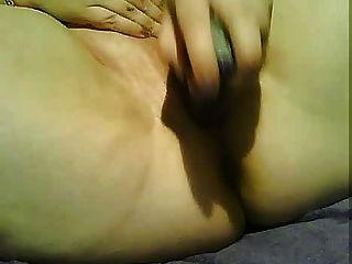 Bbw Pussy Cums On Cam