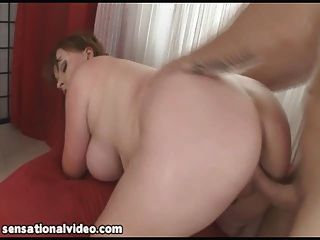 Busty Euro Wife Marilyn Fucks For First Time On Film