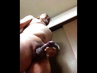 Hot Daddy Big Load