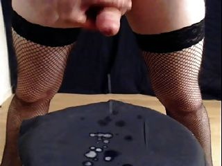 Cds, Trannies And Sissies Cum Compliation