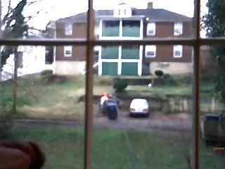 Letting My Neighbor Watch