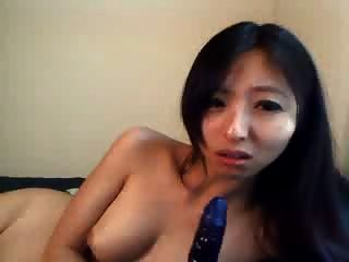 Asian Girl Masturbating Part 8