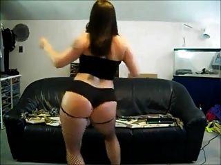 Latina Booty Shake