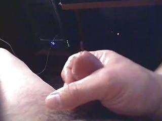 Pantyhose Cock Masterbation 4