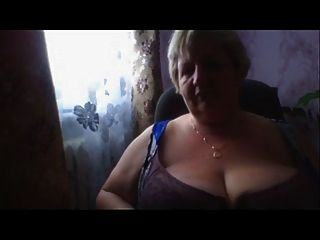 Elena, 50 Yo! Russian Bbw With Big Tits! Amateur!