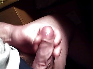 My Cock And Cumshot