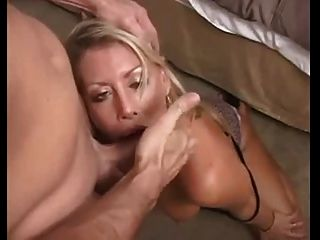 Blond With Big Tits Deepthroats Bwc - Kcxxx