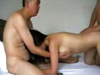Chinese Swinger Couples
